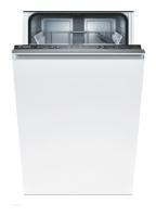 Bosch SPV 40E10