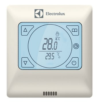 Electrolux Touch (ETT-16)