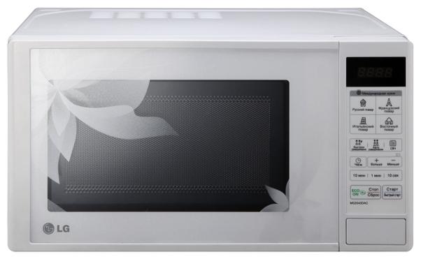 LG MS-2043DAC