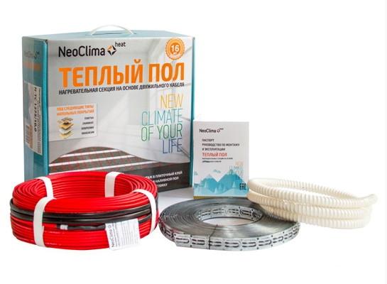 Neoclima N-TC 551/4.3