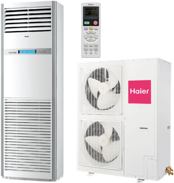 Haier AP60KS1ERA(S) / 1U60IS1ERB(S)