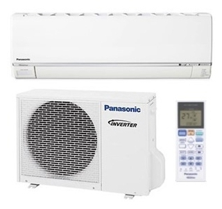 Panasonic CS-E24RKDW / CU-E24RKD