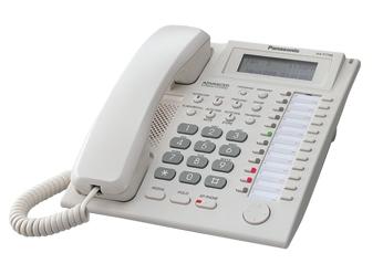 Panasonic KX-T7735RUW