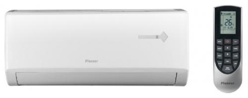 Pioneer KFR20KW / KOR20KW