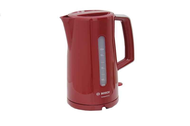 Bosch TWK3A014, красный