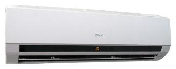 DAX DTS09H5/DTU09H5