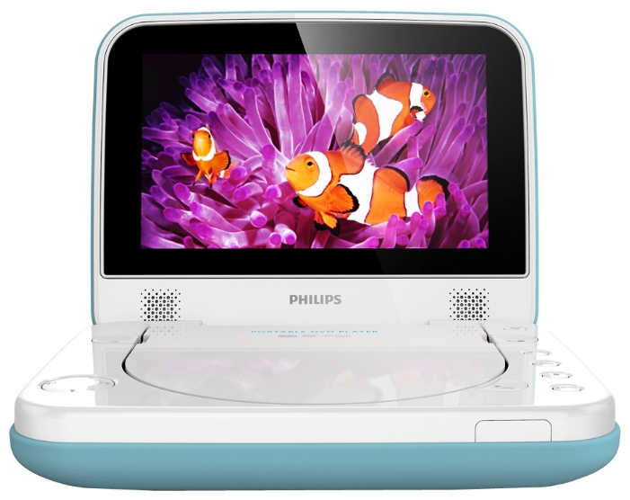 Philips PD7006