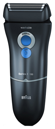 Braun 130 Series 1
