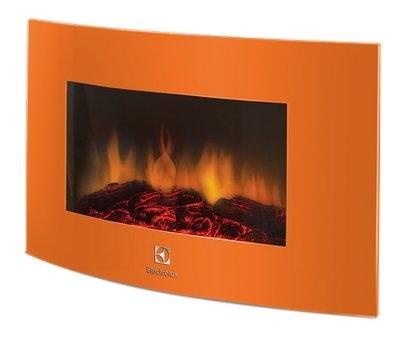 Electrolux EFP/W-1200URLS оранжевый