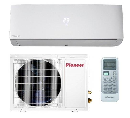 Pioneer KFRI50BW / KORI50BW