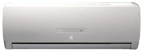 Quattroclima QV/QN-D09WA