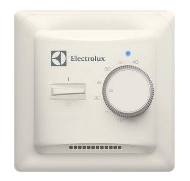 Electrolux Basic (ETB-16)