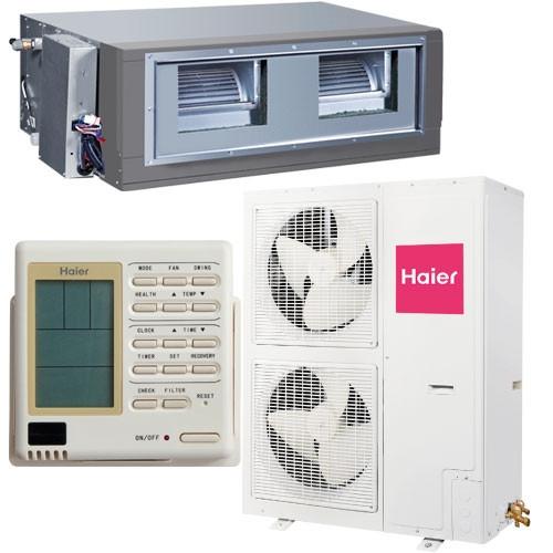 Haier AD48HS1ERA(S) / 1U48LS1EAB(S)