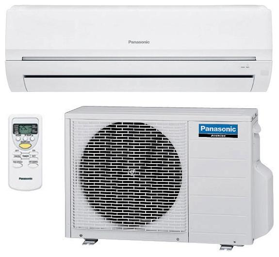 Panasonic CS-PW24MKD / CU-PW24MKD
