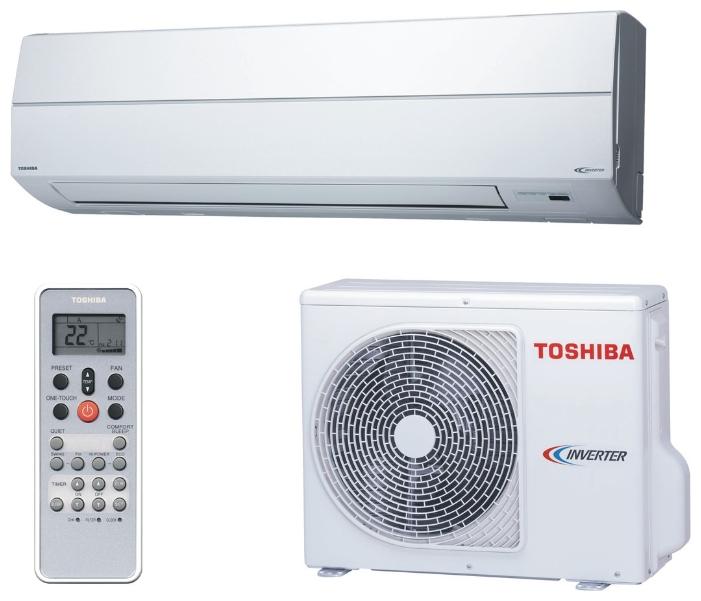 Toshiba RAS-10SKV-E2 / RAS-10SAV-E2
