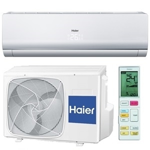 Haier AS09NS3ERA-W / 1U09BS3ERA
