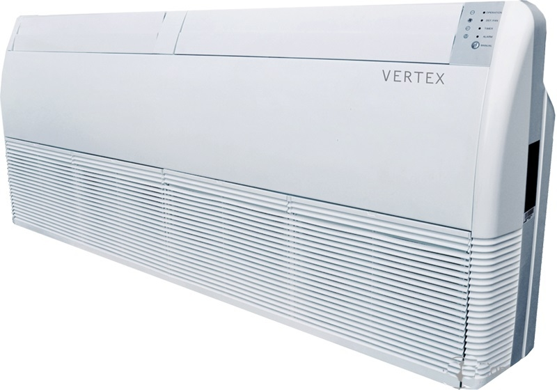 Vertex Grizzly-60CFA