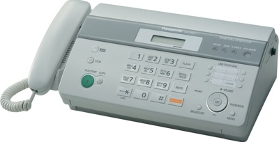 Panasonic KX-FT988RUW