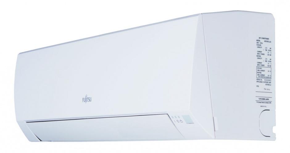 Fujitsu ASYG09LLCD/AOYG09LLCD