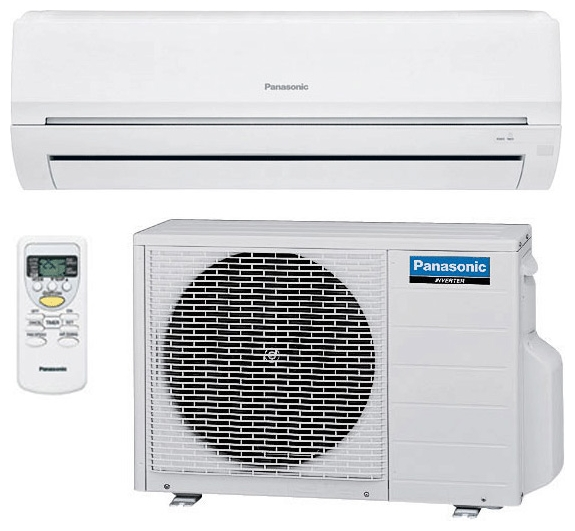 Panasonic CS-PW18MKD / CU-PW18MKD