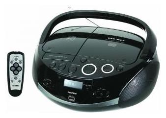 GoldStar GB-CD303UD