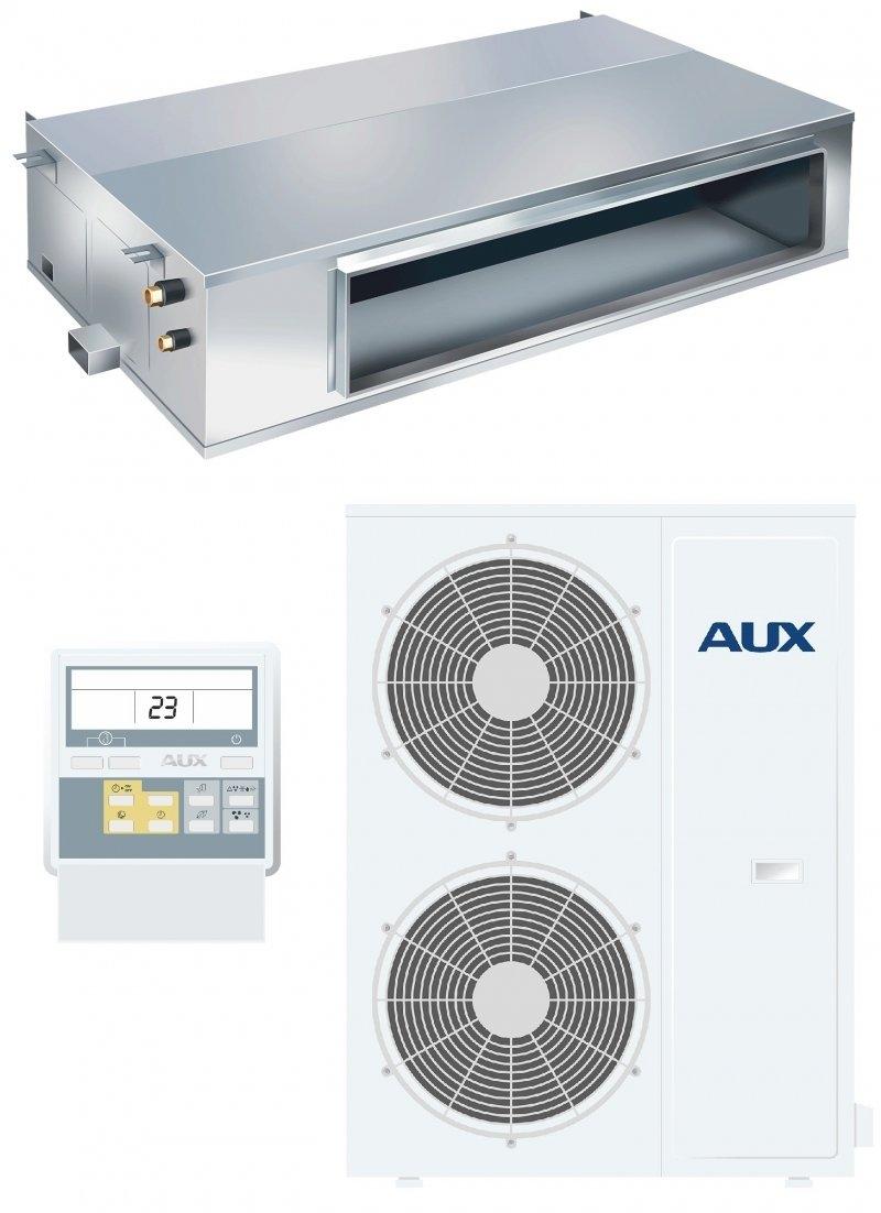 AUX ALMD-H24/4R1 / AL-H24/4R1(U)