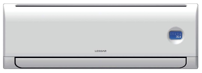 Lessar LS/LU-H09KJA2