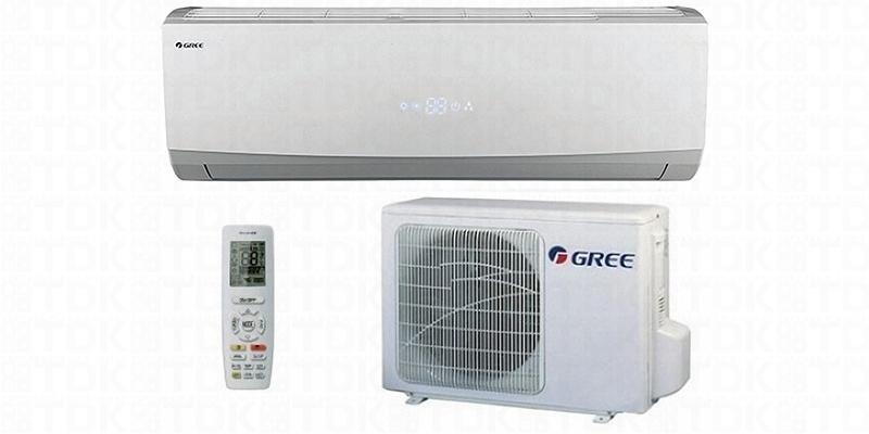 Gree GWH07QA-K3DNC2C