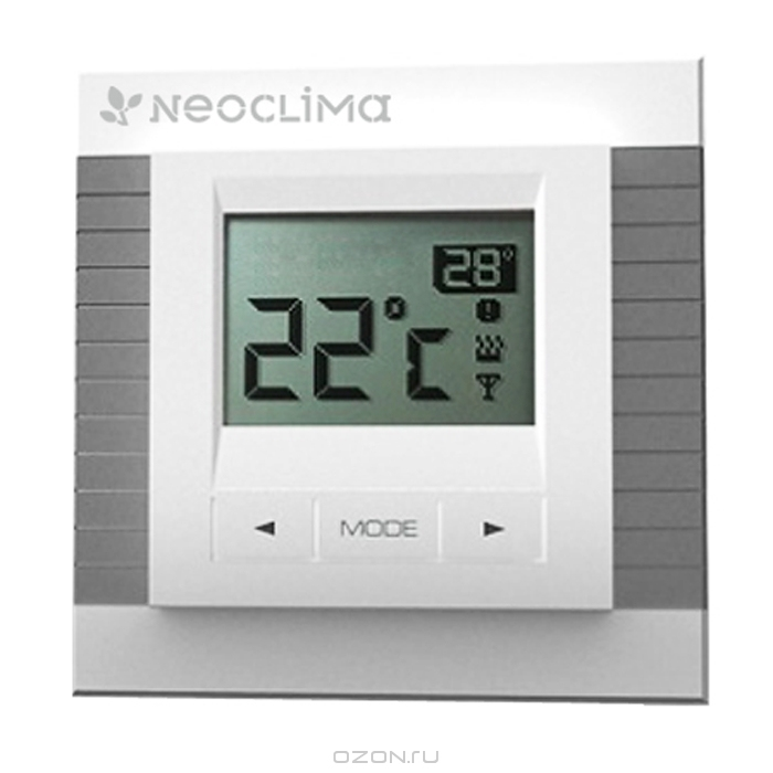 NEOCLIMA ТN-D/LCD