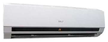 DAX DTS24H5/DTU24H5