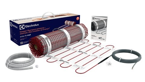 Electrolux EEFM 2-150-12