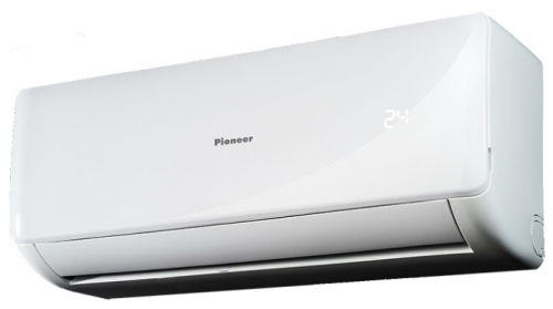Pioneer KFR50BW / KOR50BW