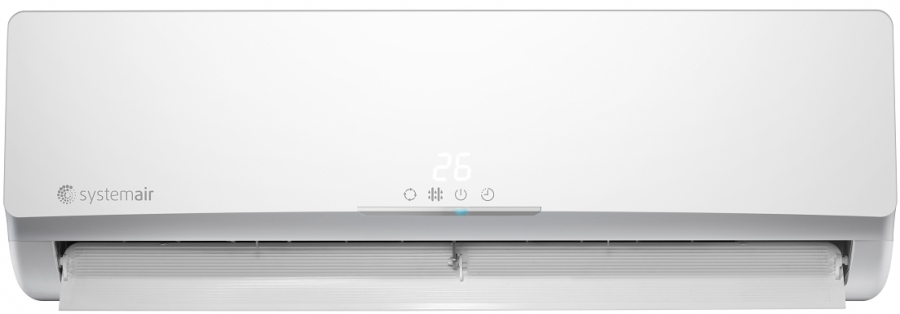 Systemair SYSPLIT WALL SMART 18 EVO HP Q