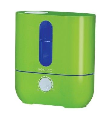 Boneco U201 зелёный