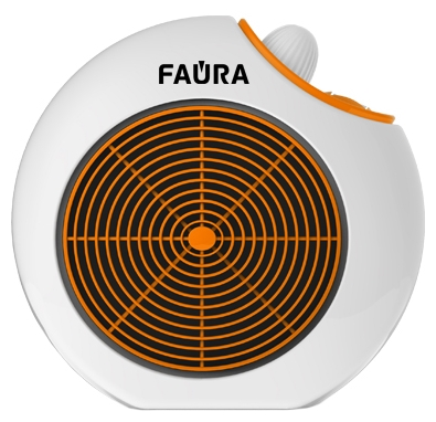 FAURA FH-10 orange