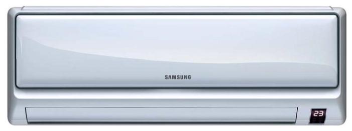 Samsung AQ09EWG (белый)