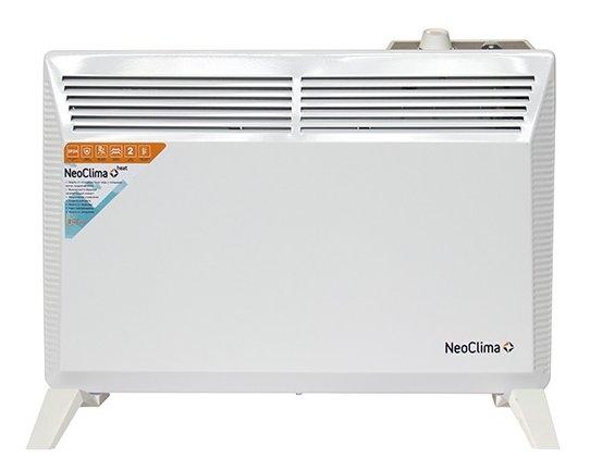 NeoClima Tesoro 1.0