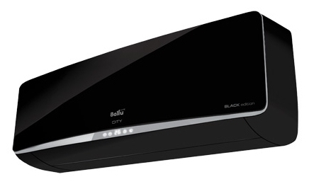 Ballu BSE-09HN1 black