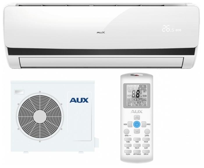 AUX ASW-H09A4/LK-700R1