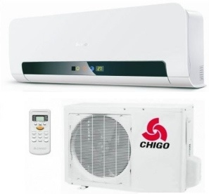 Chigo CS/CU-61H3A-P124