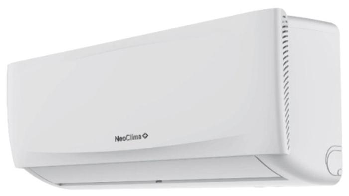 Neoclima NS/NU-T24T