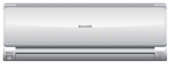 Panasonic CS-LE9NKD / CU-LE9NKD